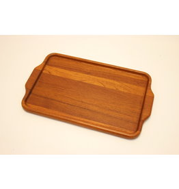 Danish Teak Tray Digsmed model 808