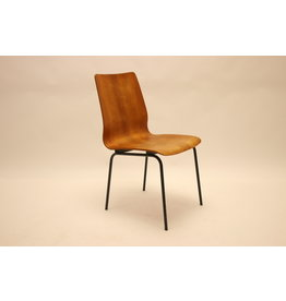 Friso Kramer Chair model Euroika For Auping 1960