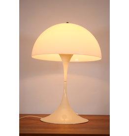 Louis Poulsen table lamp Panthella by Verner Panton