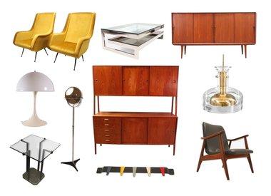 Vintage and Design