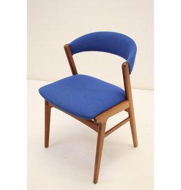 Deens design eettafelstoel of bureaustoel