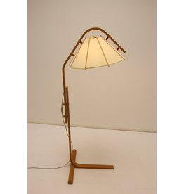 Floor lamp Jan Wickelgren Sweden 1970 made By Aneta Sweden