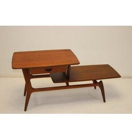Louis van Teeffelen salon tafel (petra) Webe Design