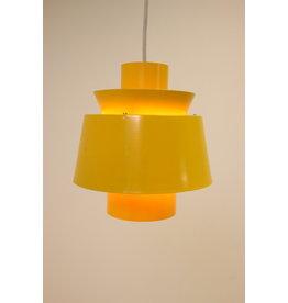 Deens jaren60 Tivoli hanglamp van Jorn Utzon