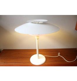 Vintage  tafellamp Form-light denemarken 1970s