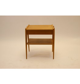 Bedside tables by Carlstrom & Co Mobelfabriek, 19 60s