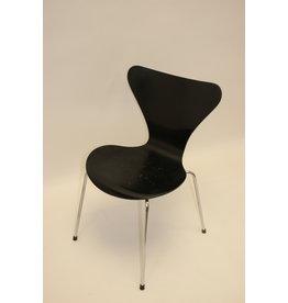 Arne Jacobsen  butterfly chair model 3107