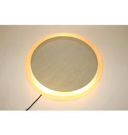 Spiegel van Egon Hillebrand door Hillebrand Lighting, 1970