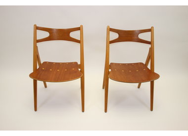 Dinner or kitchen chairs