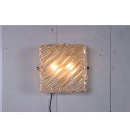 Kaiser Leuchten vintage plafondlamp of wandlamp jaren60