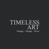 Timeless-Art.nl Brocanteschuur Sil.Retro.Design.and Vintage