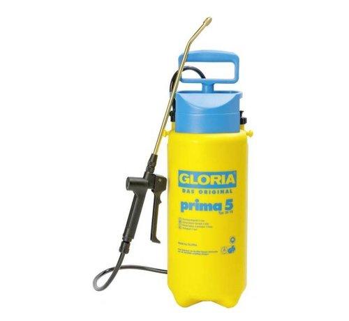 Gloria  Gloria drukspuit 5 liter