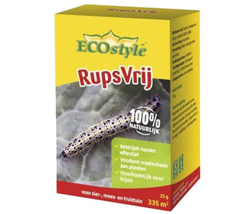 Ecostyle Ecostyle Rupsvrij 25 gr voor 335 m² buxushaag
