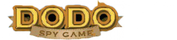 De dodo spy game, het leerzame spel voor onbevreesde avonturiers!