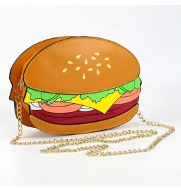 Sold out - Fantasy bag Hamburger