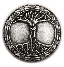 Acco Buckle Tree of life