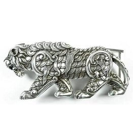 Buckle Lion
