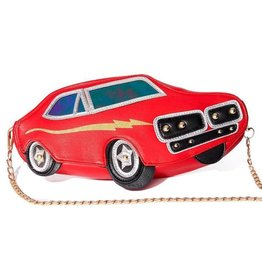 Fantasy bag Musclecar Red