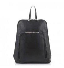 Bear Design Bear Design leather backpack B6282