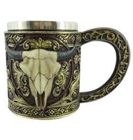 Drinkbeker Bull
