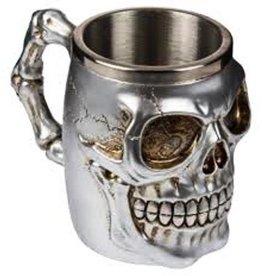 Drinkbeker Skull