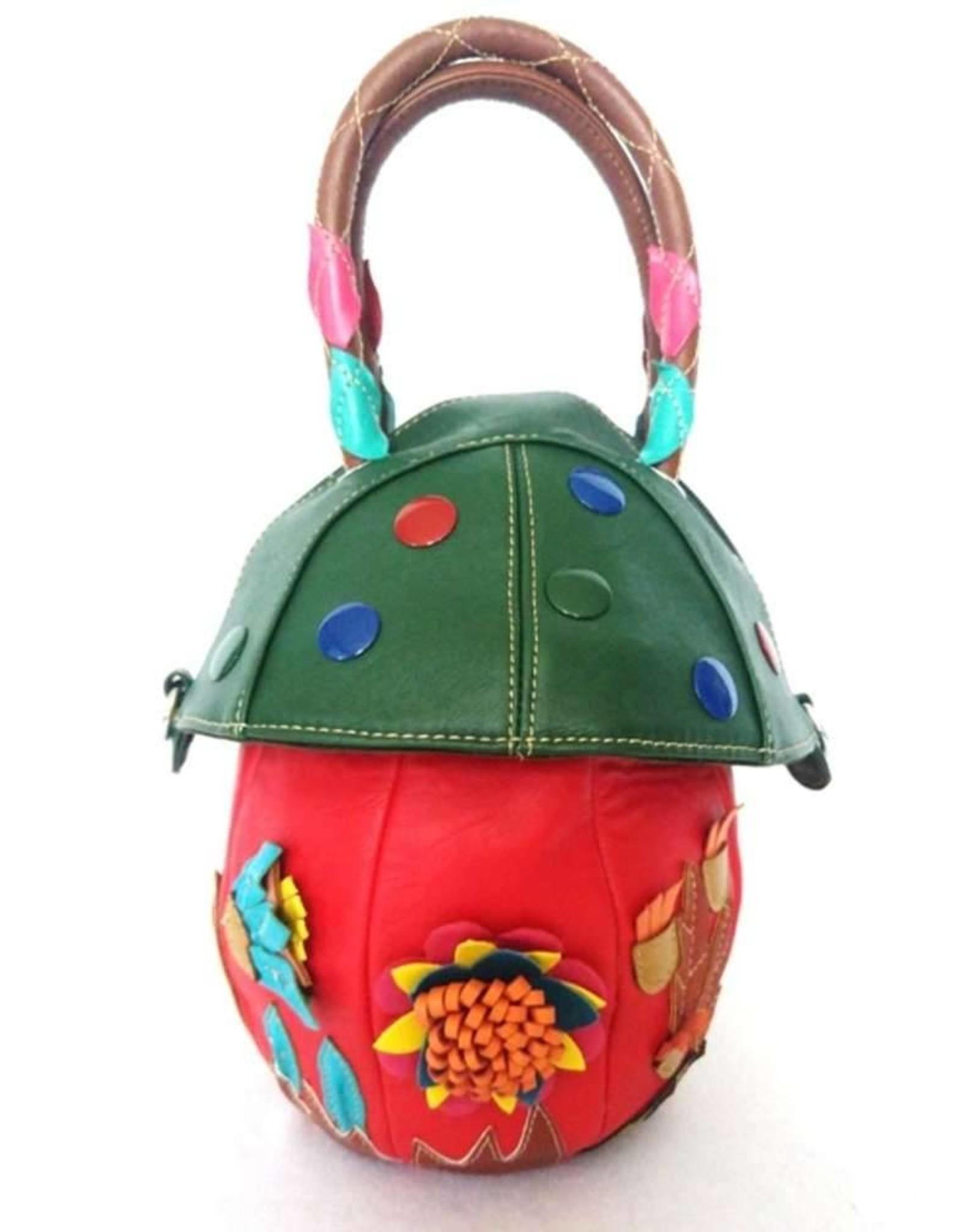 Trukado Fantasy bags - Mushroom bag