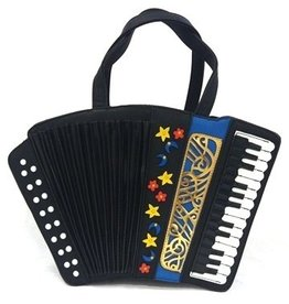 Fantasy Tas Accordeon