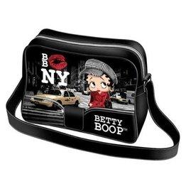 Betty Boop shoulder bag New York
