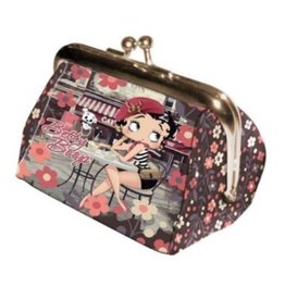Betty Boop Wallet