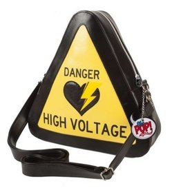 Oh my Pop backpack Danger High Voltage