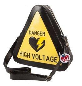 Oh my Pop! Oh my Pop rugzak Danger High Voltage