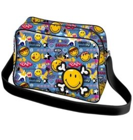 Smiley shoulder bag Urban