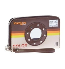 Oh my Pop! Oh my Pop camera portemonnee