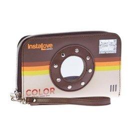 Oh my Pop! Oh my Pop camera wallet