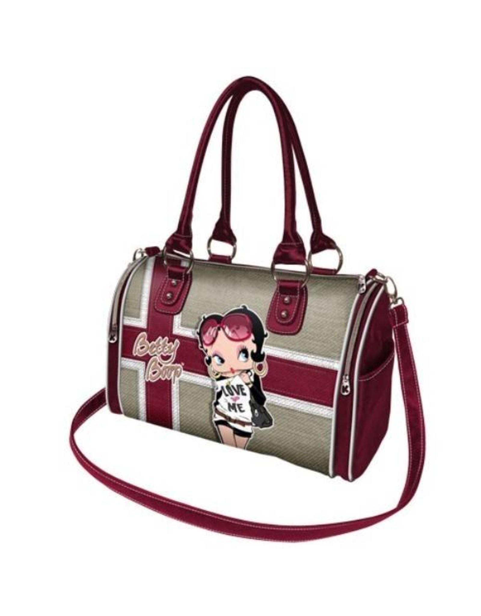 Betty Boop Betty Boop tassen - Betty Boop handtas Walk
