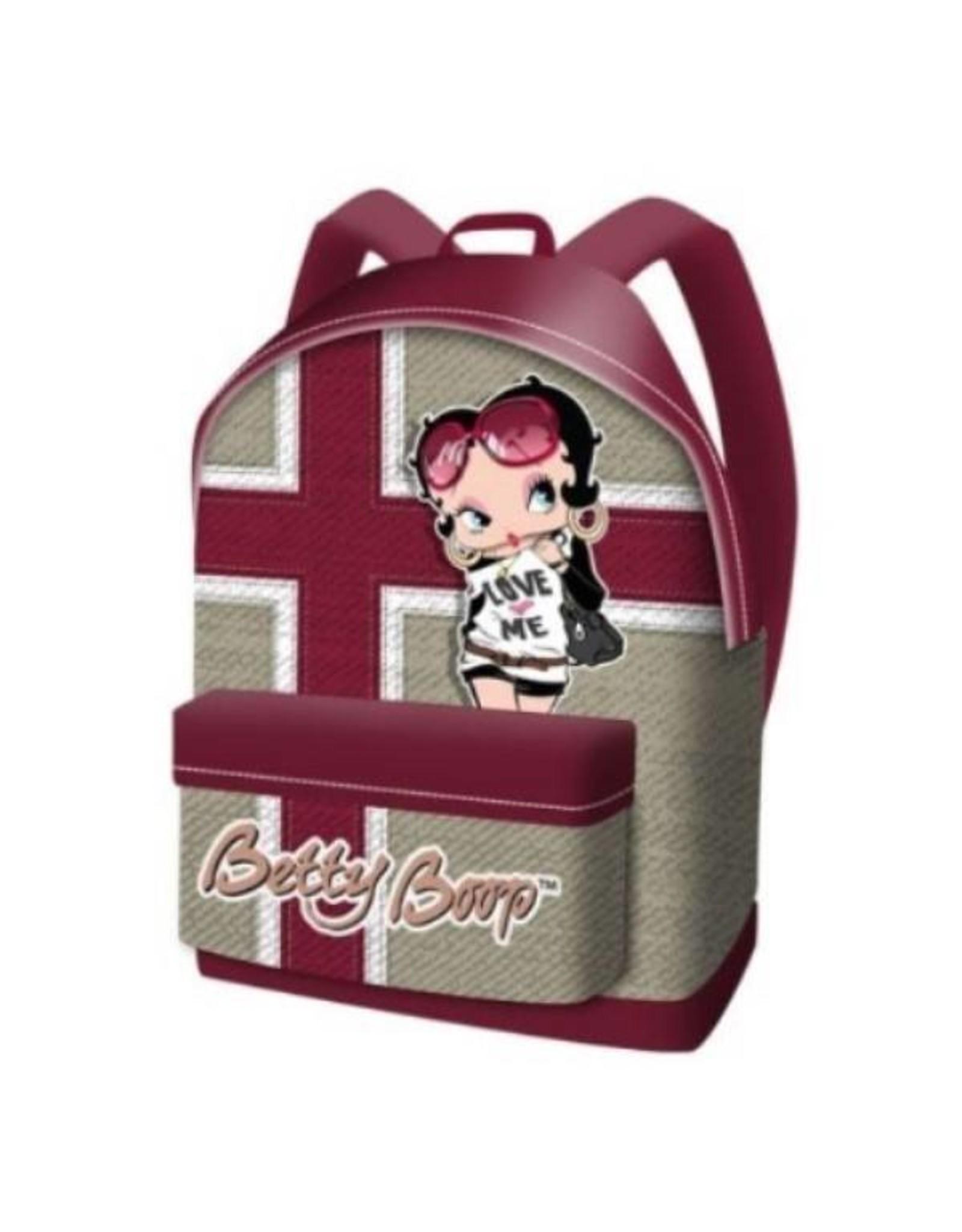 Betty Boop Betty Boop tassen - Betty Boop Rugzak Walk