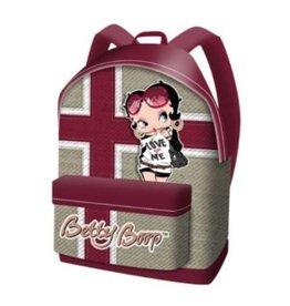 Betty Boop Rugzak