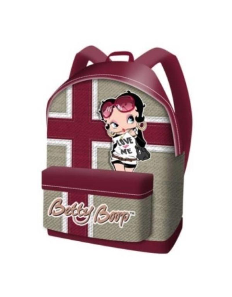 a3ddb6f28b5 Betty Boop tassen - Betty Boop Rugzak ...