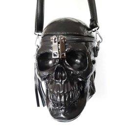Dark Desire Dark Desire Gothic Shoulderbag Skull
