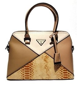 David Jones HandBag Camel 5020-1ca