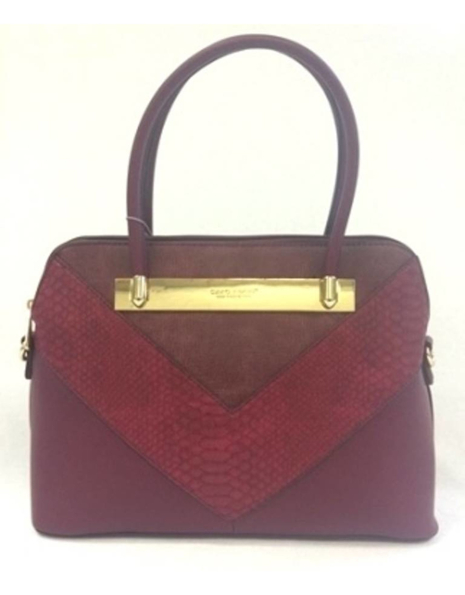 David Jones Handbags - David Jones Handbag Red 5222-1rd
