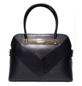 HandBag David Jones Black 5222-1zw