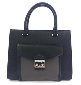 David Jones Handbag Black 5235-5