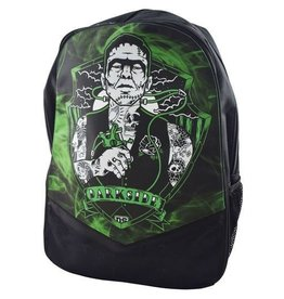 Darkside Darkside Tattoo Frank Backpack