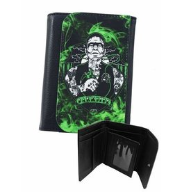 Darkside Darkside Tattoo Frank Wallet