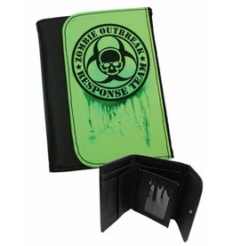 Darkside Darkside Zombie Response Team Wallet
