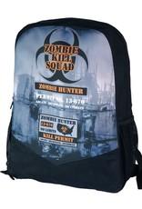 Darkside Fantasy tassen - Rugzak Darkside Zombie Hunter
