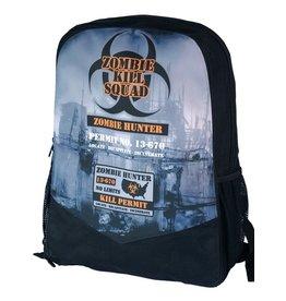 Darkside Darkside Zombie Hunter City Backpack
