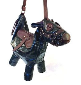 Fantasy bag Donkey Green