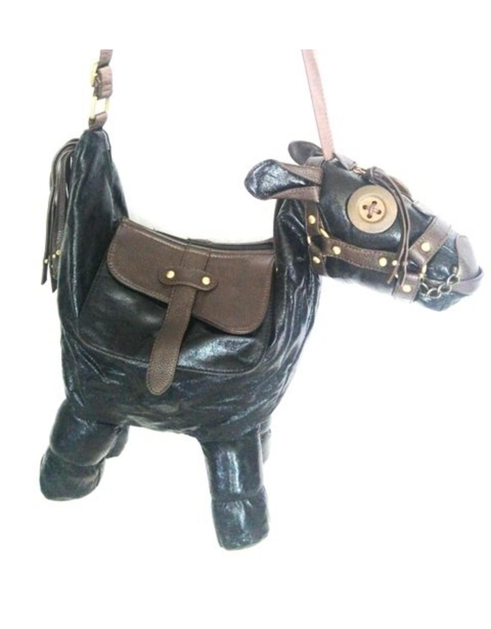 Trukado Fantasy bags - Fantasy Bag Donkey Black